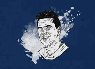 Giovanni Lo Celso 2018/19 scout report tactical analysis tactics