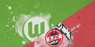 Bundesliga 2019/20: Wolfsburg vs Koln Tactical Analysis Tactics