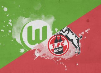 Bundesliga 2019/20: Wolfsburg vs Koln Tactical Analysis Tactics