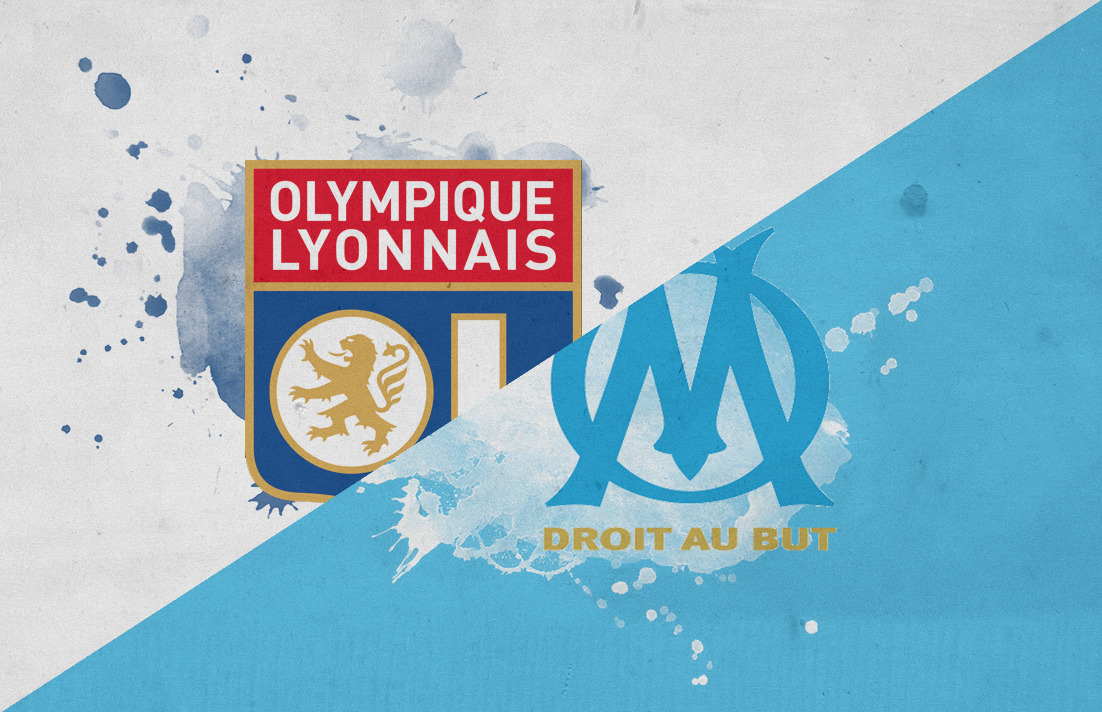 D1 Feminine 201920 Lyon Vs Marseille Tactical Analysis