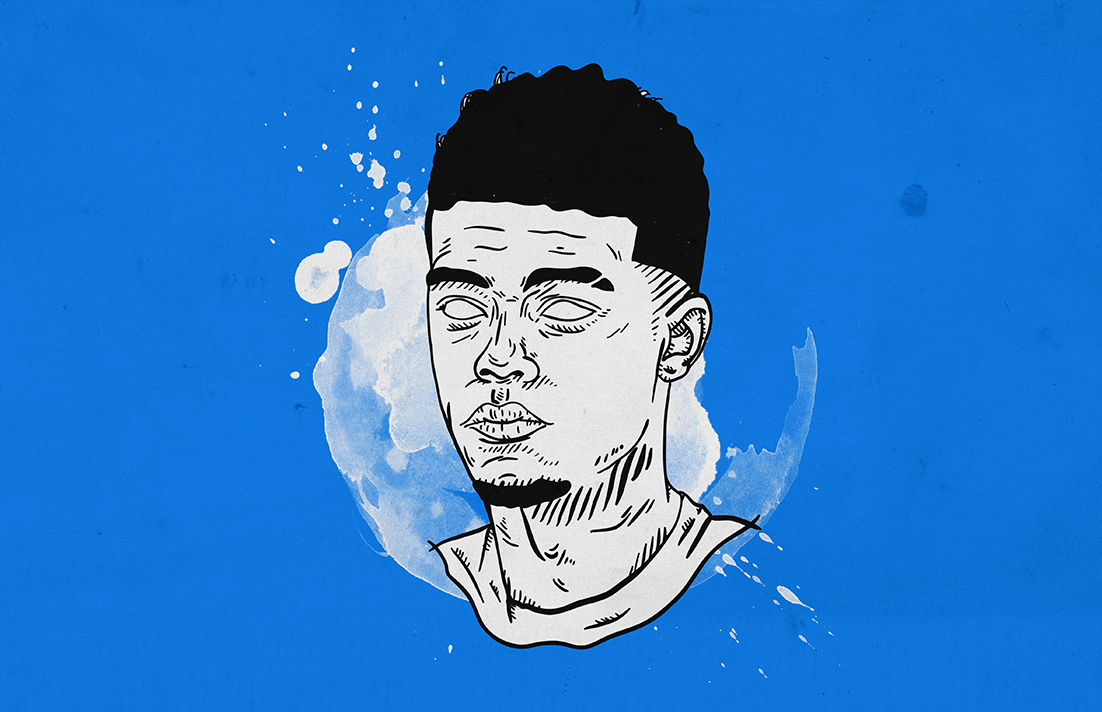 Jake Clarke-Salter 2019/20 - scout report - tactical analysis tactics