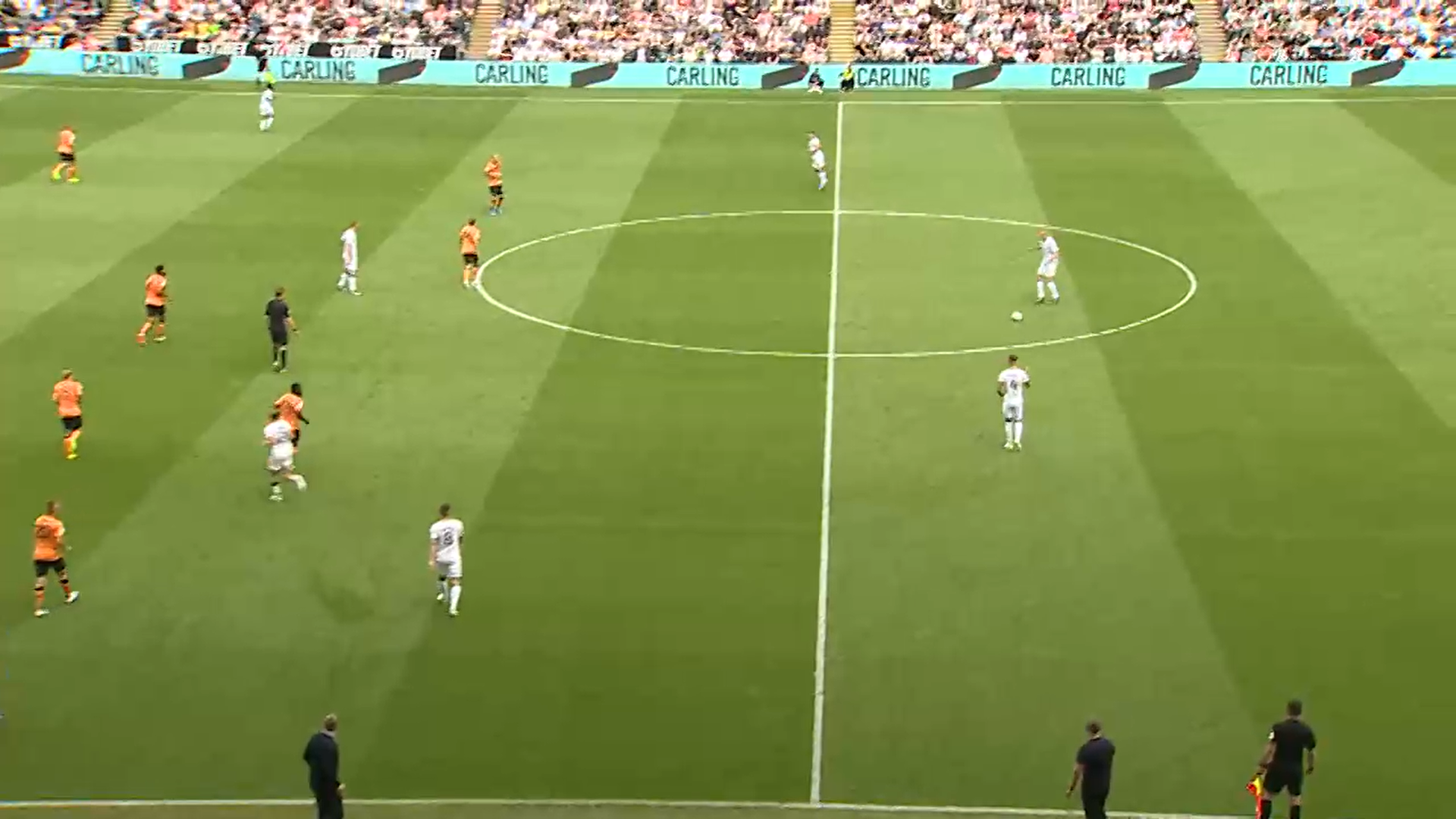 EFL Championship 2019/20: Swansea City vs Hull City - tactical analysis tactics