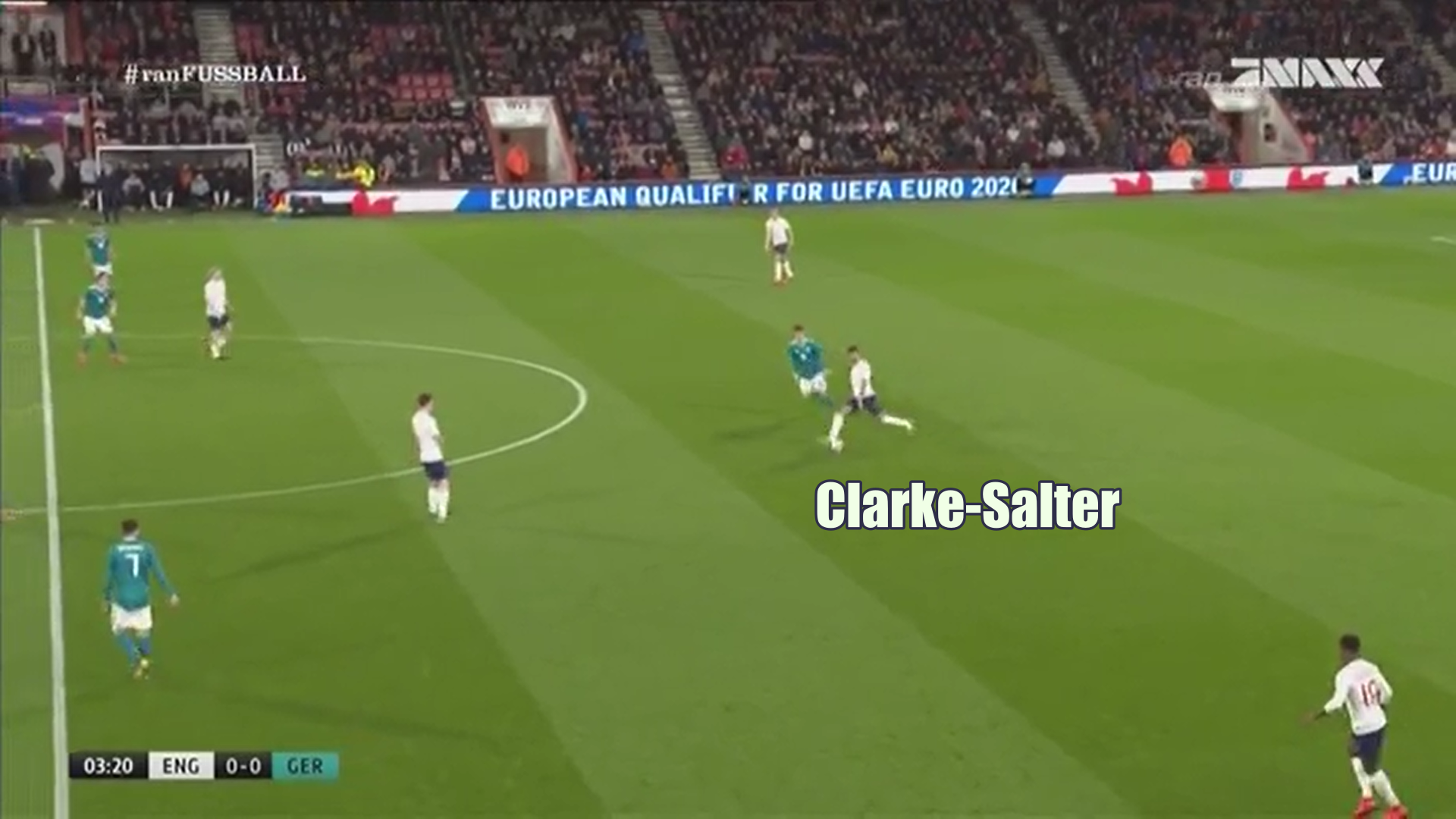 Jake Clarke-Salter - scout report - tactical analysis tactics