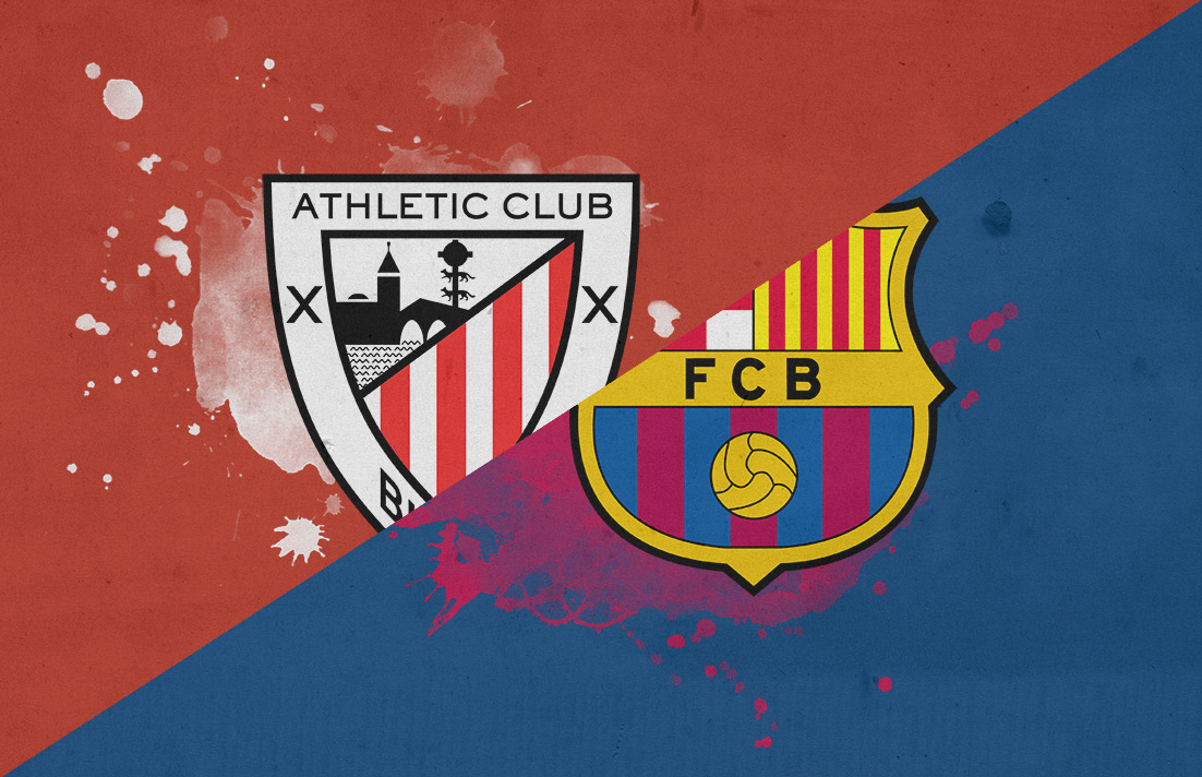 La Liga 2019/20: Athletic Bilbao vs Barcelona - tactical analysis tactics