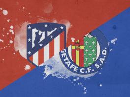 La Liga 2019/20: Atletico Madrid vs Getafe - tactical analysis tactics