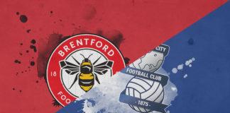 EFL Championship 2019/20: Brentford vs Birmingham City - Tactical Analysis tactics