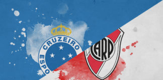 Copa Libertadores 2019: Cruzeiro vs River - tactical analysis tactics