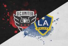 MLS 2019: DC United vs LA Galaxy - Tactical Analysis tactics