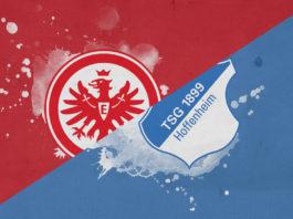 Bundesliga 2019/20: Eintracht Frankfurt vs Hoffenheim - tactical analysis tactics
