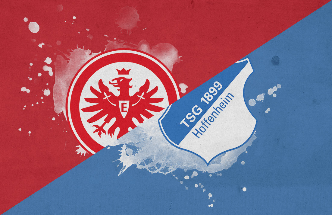 Bundesliga 2019/20: Eintracht Frankfurt vs Hoffenheim - tactical analysis tactics
