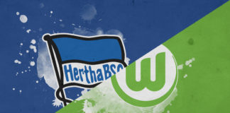 Bundesliga 2019/20: Hertha Berlin vs Wolfsburg- tactical analysis