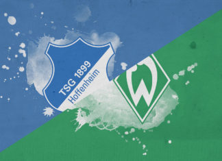 Bundesliga 2019/20: TSG Hoffenheim vs Werder Bremen - tactical analysis tactics