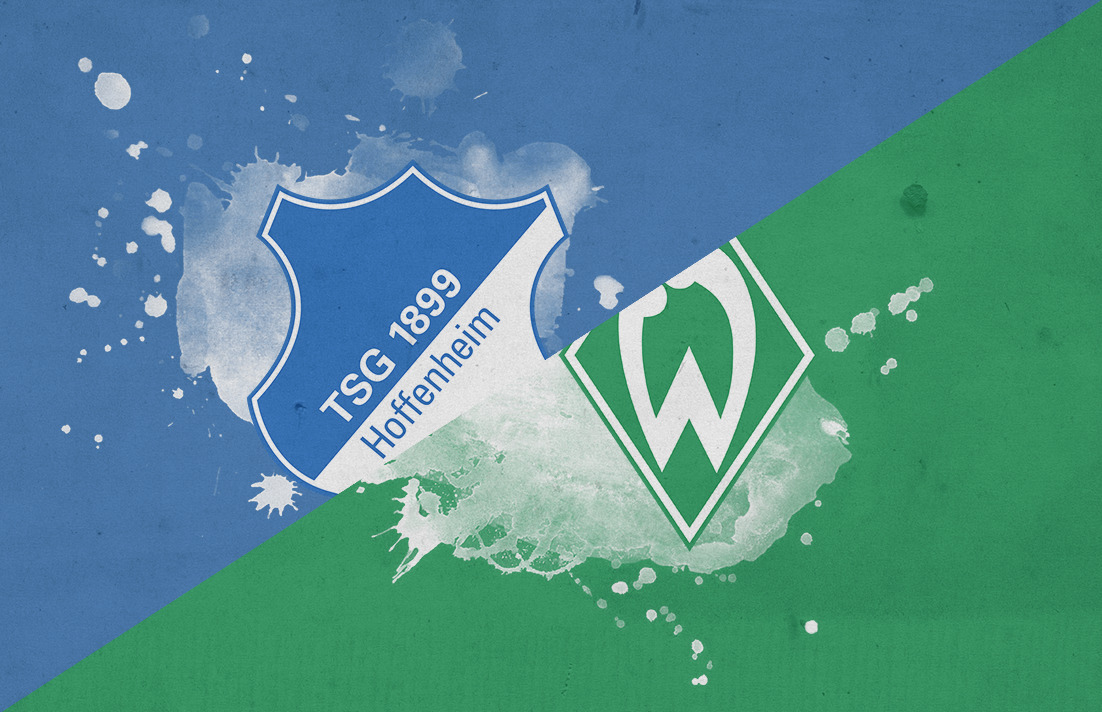Bundesliga 2019/20: TSG Hoffenheim vs Werder Bremen - tactical analysis tactics