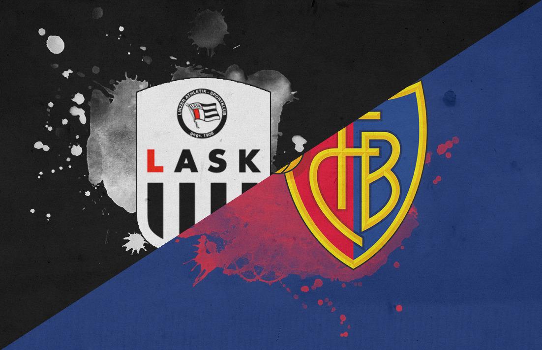 UEFA Champions League Qualifiers: LASK vs Basel - Tactical Analysis tactics