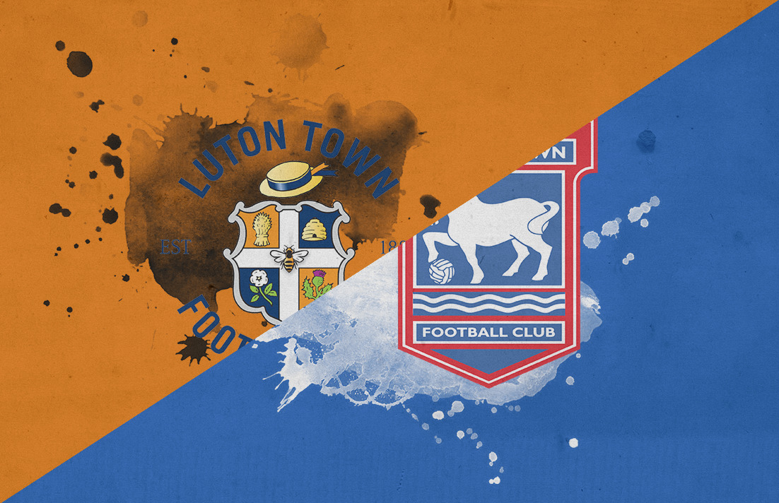 EFL Cup 2019/20: Luton Town vs Ipswich Town - Tactical Analysis tactics