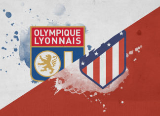 International Champions Cup 2019: Olympique Lyon vs Atletico Madrid - tactical analysis tactics