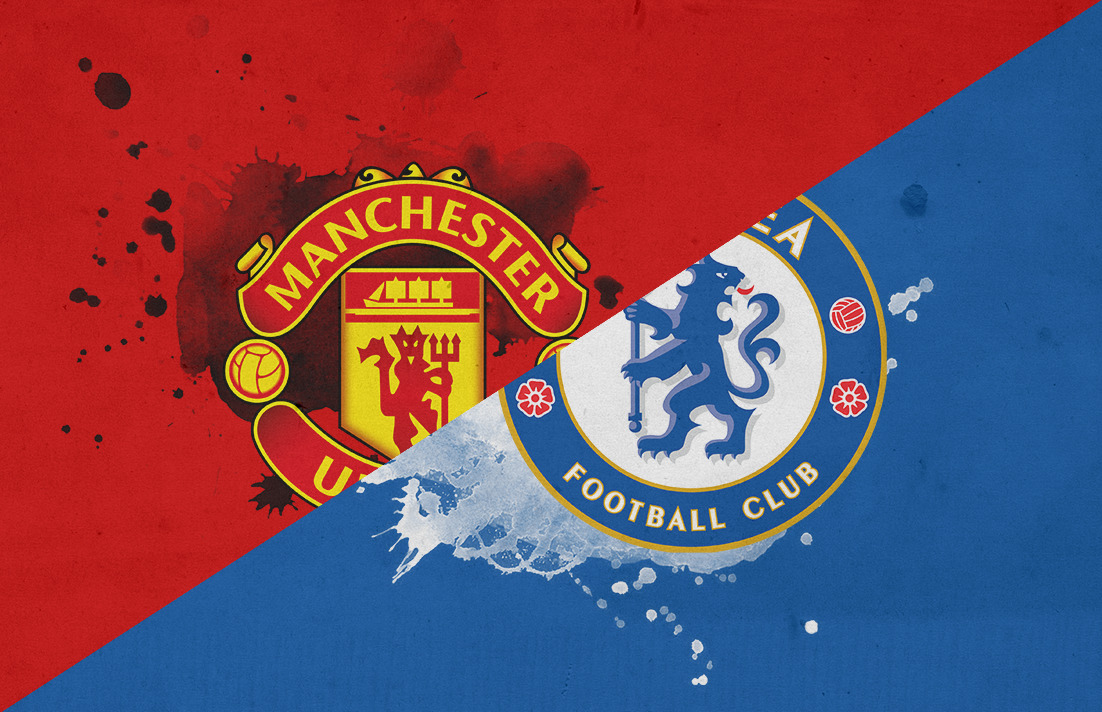 premier league 2019  20  man united vs chelsea