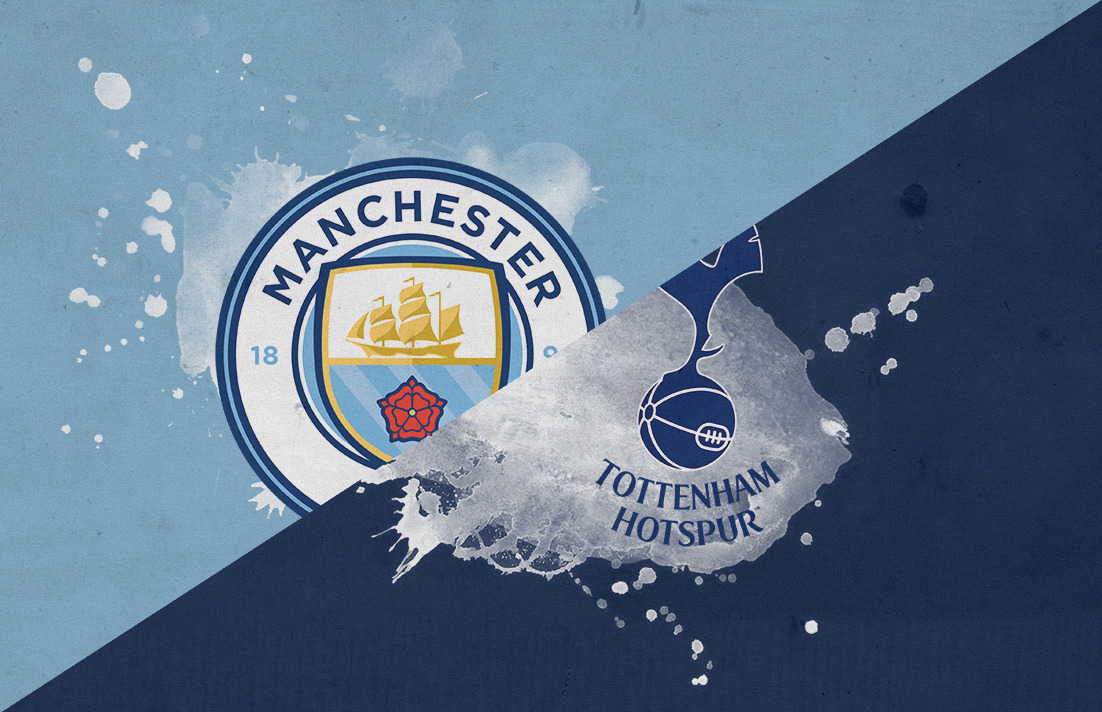 Premier League 2019/20: Manchester City vs Tottenham – Tactical Analysis Tactics