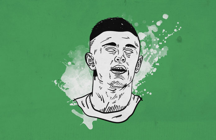 Milot Rashica 2019/20 - scout report - tactical analysis tactics
