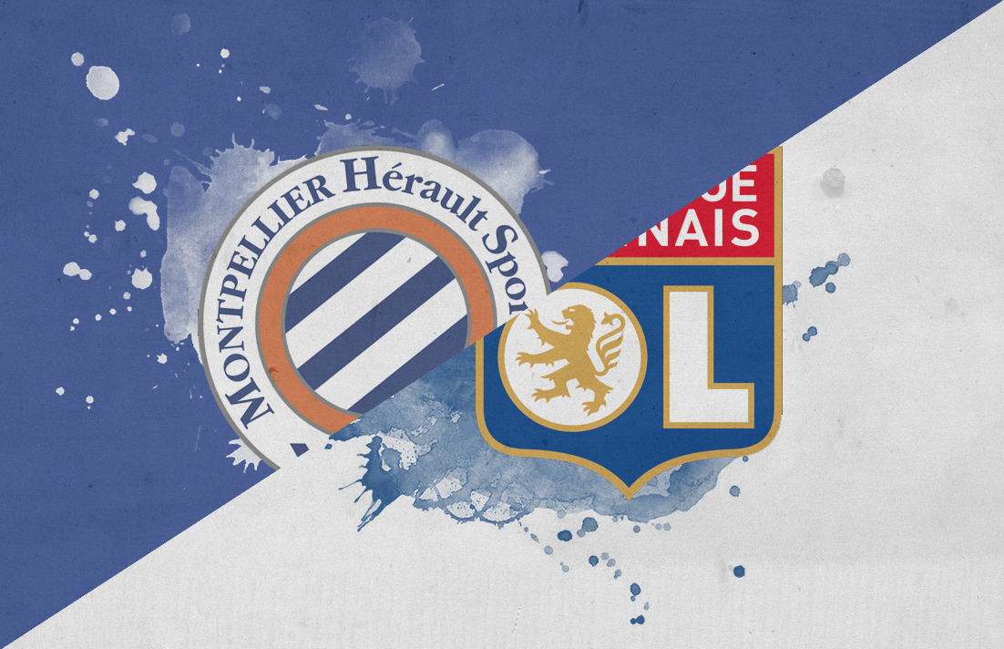 Ligue 1 2019/20: Montpellier vs Lyon - tactical analysis - tactics