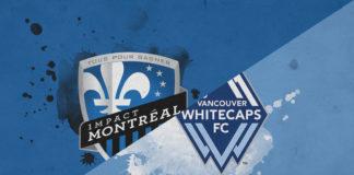 MLS 2019: Montreal Impact vs Vancouver Whitecaps - tactical analysis tactics