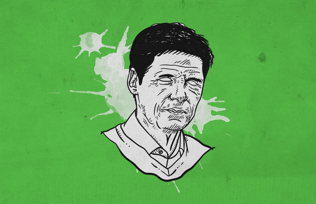 Oliver Glasner at Wolfsburg 2019/20 - tactical analysis tactics