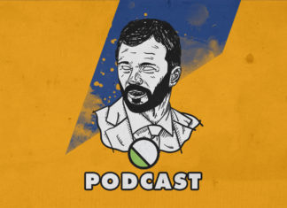 Total Football Analysis Magazine Podcast: Anthony Hudson