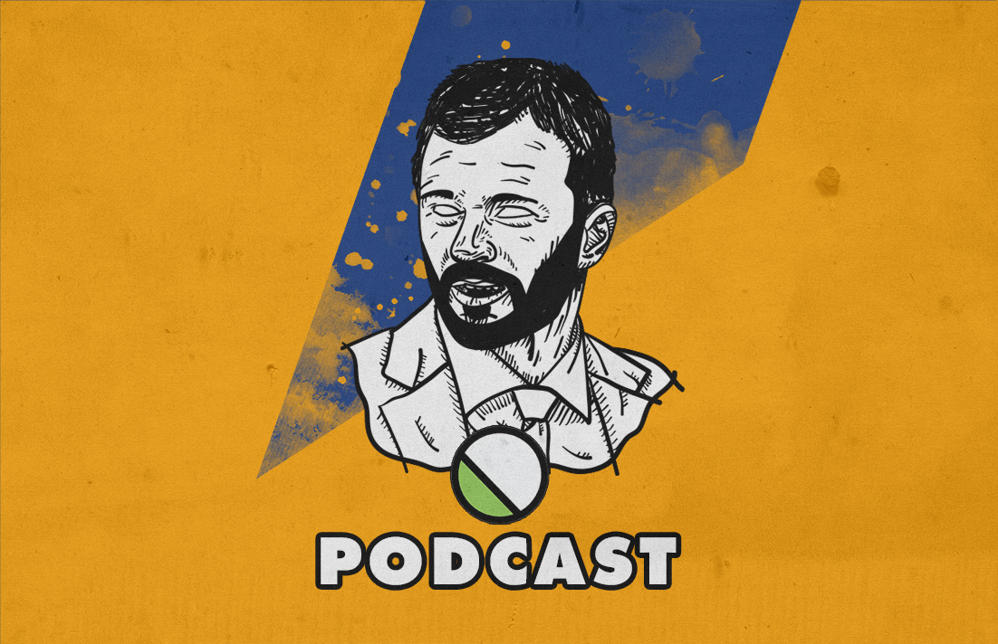 Total Football Analysis Magazine Podcast: Anthony Hudson