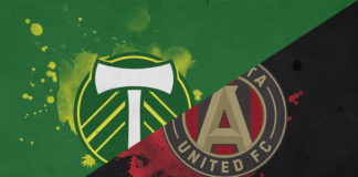 MLS 2019: Portland Timbers vs Atlanta United - tactical analysis tactics