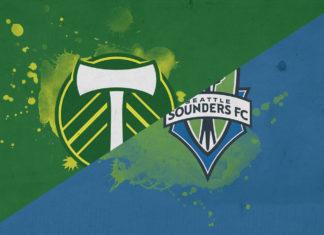 MLS 2019: Portland Timbers vs Seattle Sounders tactical analysis tactics