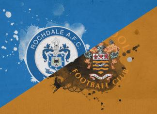 EFL League One 2019/20: Rochdale vs Blackpool - tactical analysis tactics