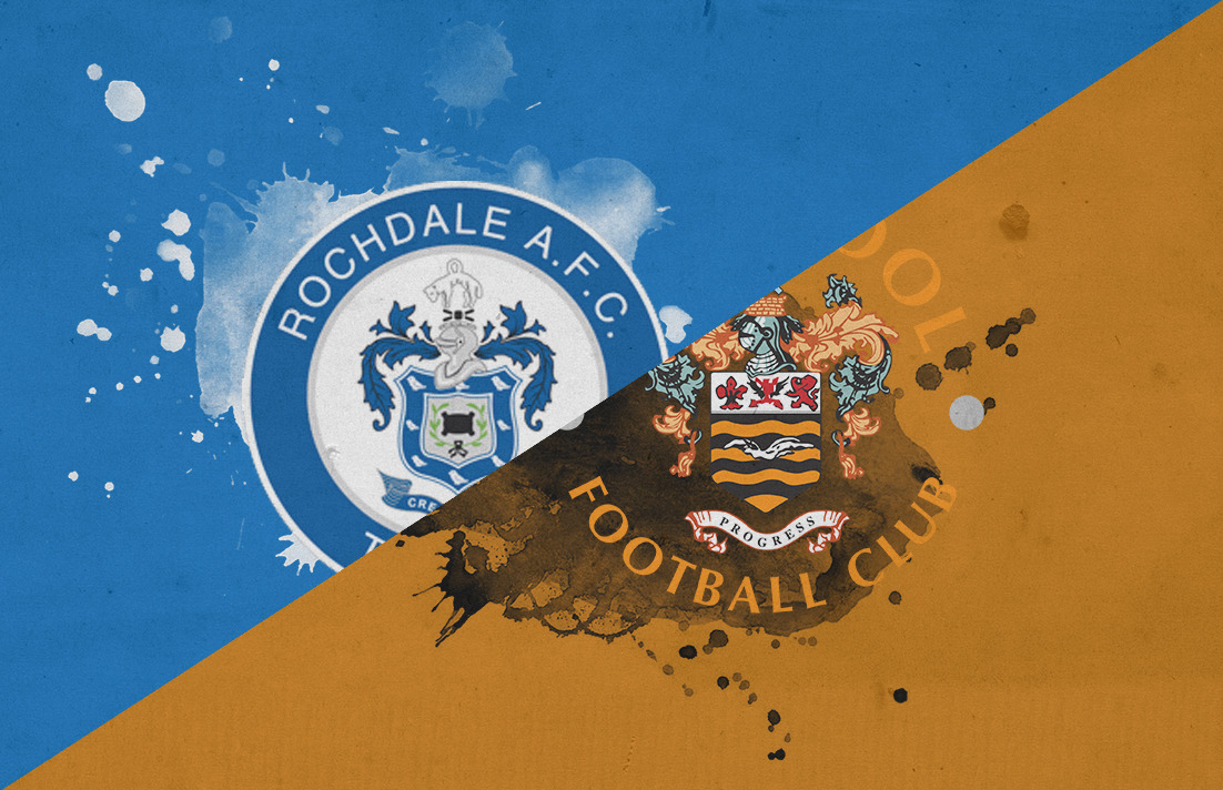 EFL League One 2019/20: Rochdale vs Blackpool - tactical analysis tactics