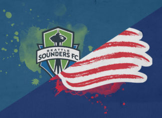 MLS 2019: Seattle Sounders vs New England Revolution - tactical analysis tactics