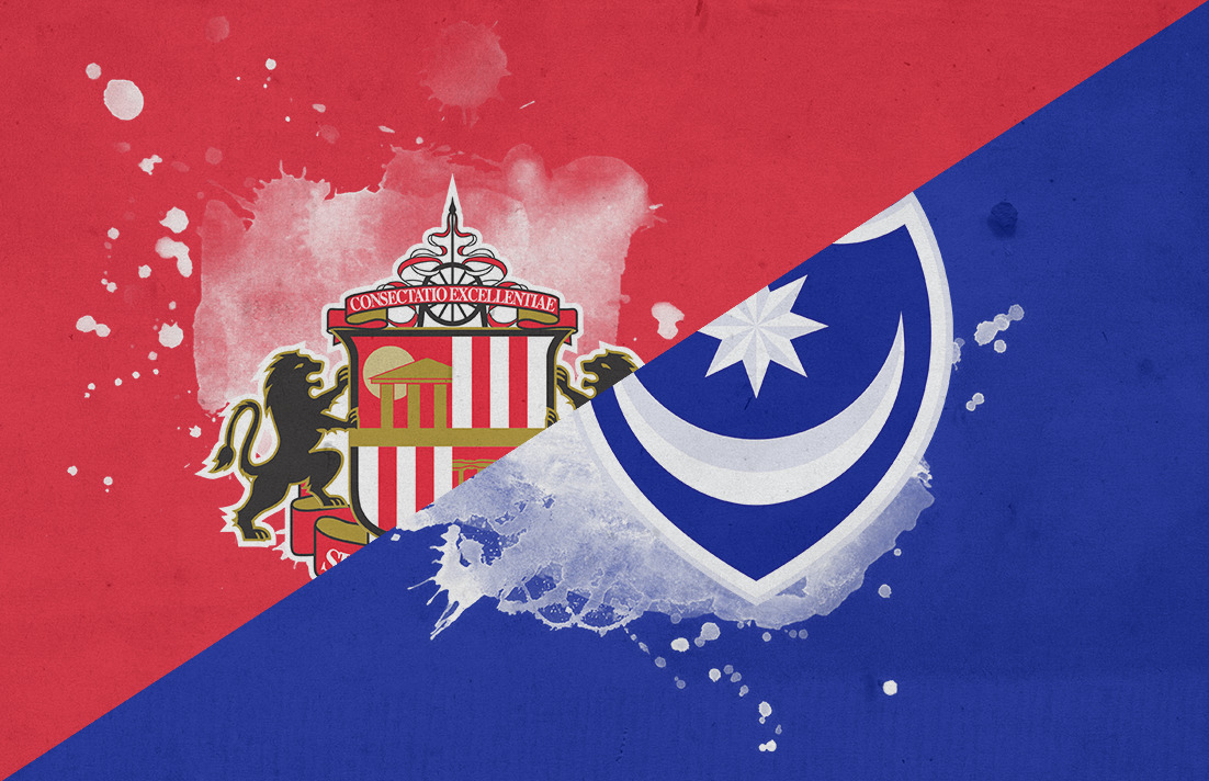 EFL League One 2019/20: Sunderland vs Portsmouth - tactical analysis tactics
