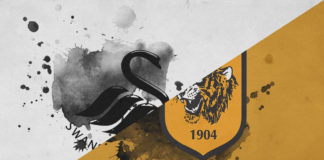 EFL Championship 2019/20: Swansea City vs Hull City - tactical analysis tactics