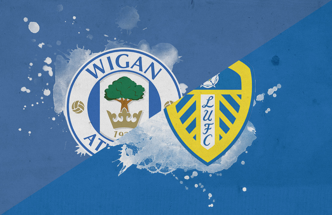 EFL Championship 2019/20: Wigan Athletic vs Leeds United - Tactical Analysis tactics