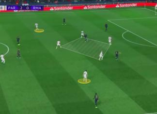 UEFA Champions League 2019/20: Paris Saint-Germain vs Real Madrid - tactical analysis tactics