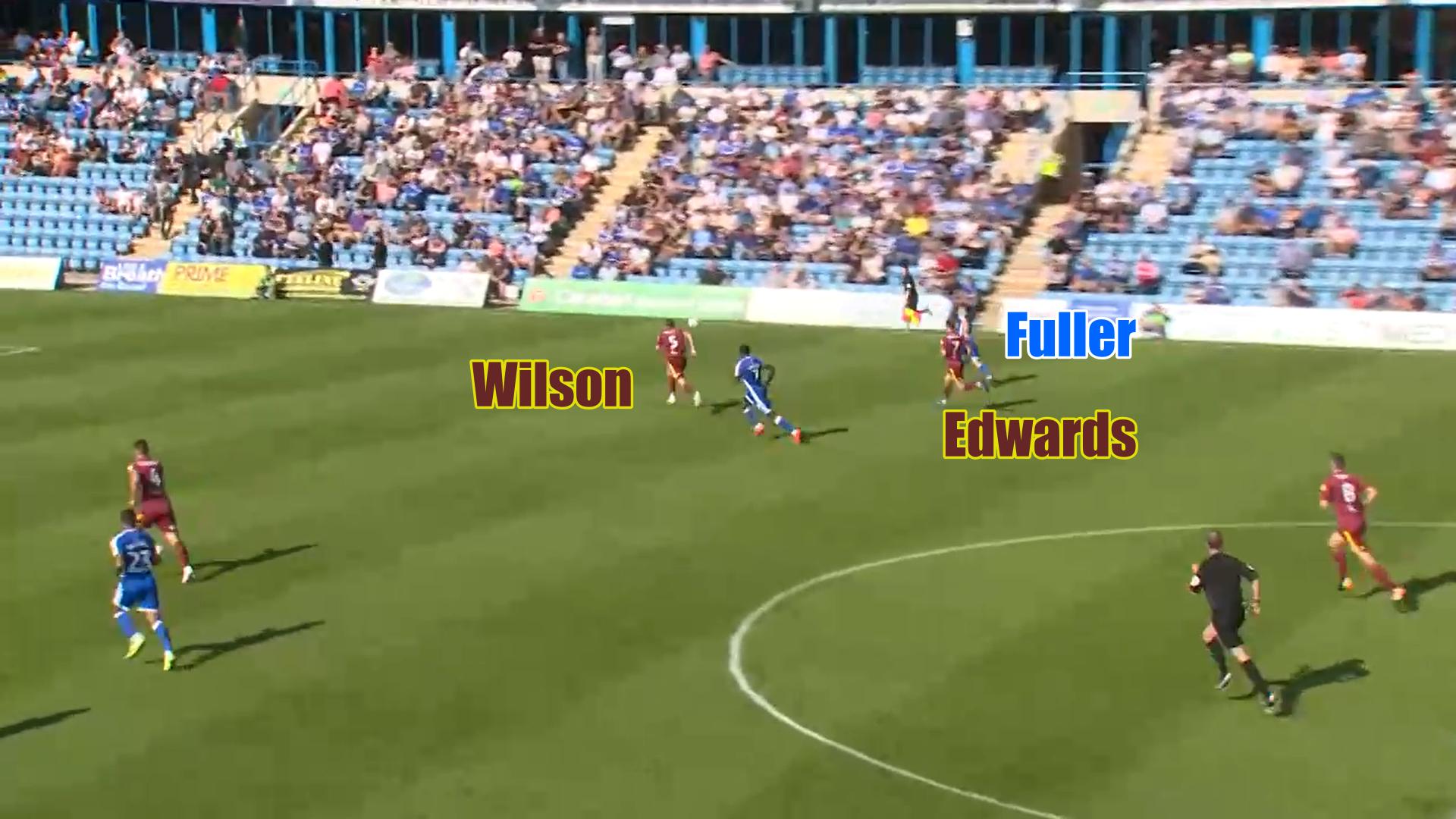 EFL League One 2019/20: Gillingham vs Ipswich Town - tactical analysis tactics