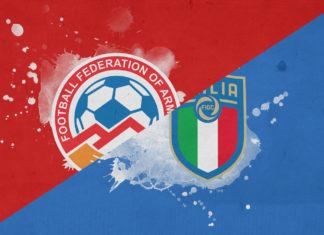 Euro 2020 Qualifiers: Armenia vs Italy - tactical analysis - tactics