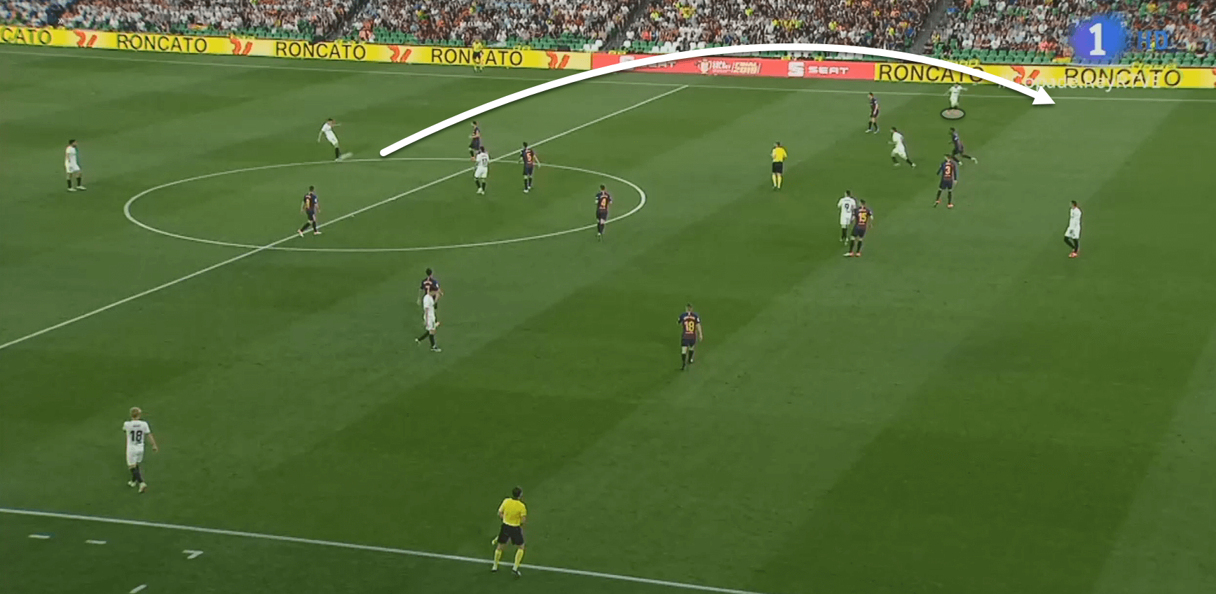 La Liga 2019/20: Barcelona vs Valencia - tactical preview tactics