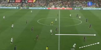 La Liga 2019/20: Barcelona vs Valencia - tactical preview tactics