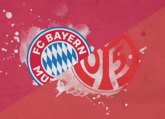 Bundesliga 2019/20: Bayern Munich vs Mainz 05 - tactical analysis - tactics