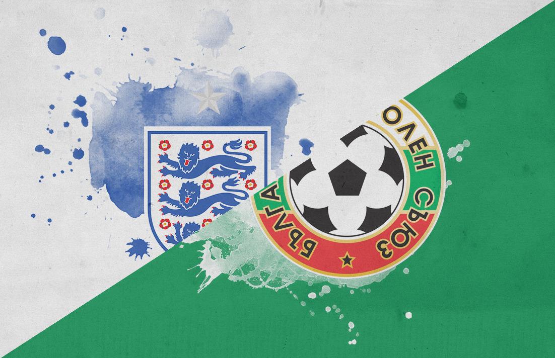Euro 2020 Qualifier: England vs Bulgaria - tactical analysis tactics