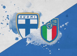 Euro 2020 Qualifiers: Finland vs Italy - tactical analysis - tactics