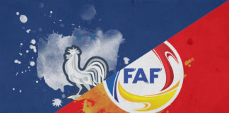Euro 2020 Qualifiers: France vs Andorra - tactical analysis - tactics