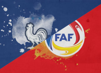 Euro 2020 Qualifiers: France vs Andorra - tactical analysis - tactics