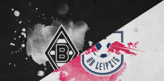 Bundesliga 2019/20: Borussia Monchengladbach vs RB Leipzig - tactical analysis - tactics