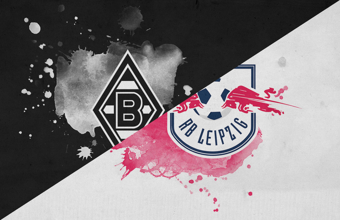 Bundesliga 2019/20: Borussia Monchengladbach vs RB Leipzig - tactical analysis - tactics