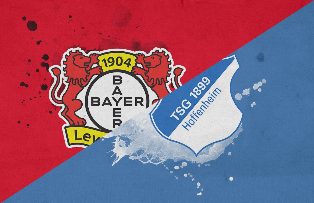 Bundesliga 2019/20: Bayer Leverkusen vs Hoffenheim- tactical analysis tactics