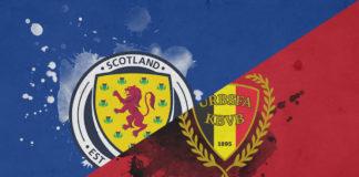 Euro 2020 Qualifiers: Scotland vs Belgium - Tactical Analysis Tactics